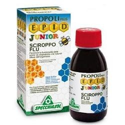 EPID FLU JUNIOR SCIROPPO 100 ML