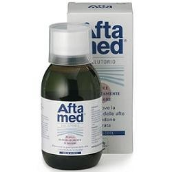 COLLUTORIO AFTAMED FLACONE 150 ML