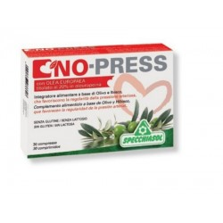 NO PRESS 30 COMPRESSE