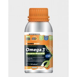 NAMED SPORT OMEGA 3 DOUBLE  ++  240 PERLE