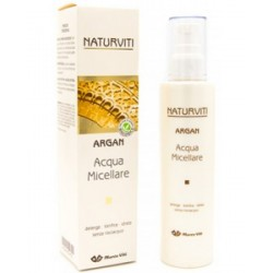 ARGAN TONICO ACQUA MICELLARE 200 ML