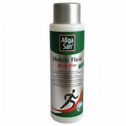 ALLGA SAN MOBILE FLUID LOZIONE 250 ML.