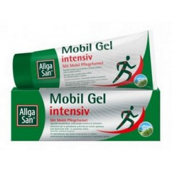 ALLGA SAN MOBILE GEL INTENSIVE 100 ML.