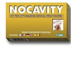 NOCAVITY KIT OTTURAZIONI