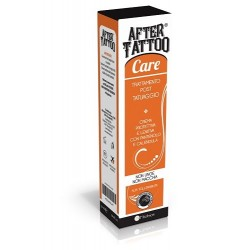 AFTERTATTOO CARE POMATA 50 ML