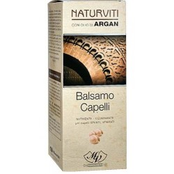 BALSAMO CAPELLI ARGAN 200 ML