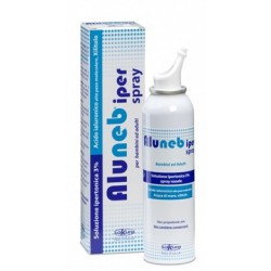 SPRAY NASALE ALUNEB IPER 125 ML