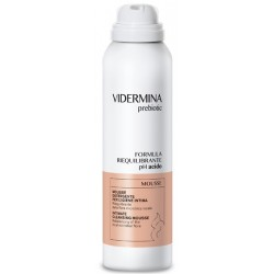 VIDERMINA PREBIOTIC MOUSSE 150 ML