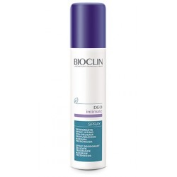 BIOCLIN DEO INTIMATE SPRAY CON PROFUMO 150 ML