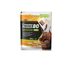 CREAMY PROTEIN EXQUISITE CHOCOLATE 500 G