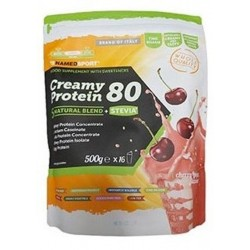 CREAMY PROTEIN 80 CHERRY YOGURT G. 500