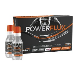 POWERFLUX PRE GARA 5 FLAC. ML. 85